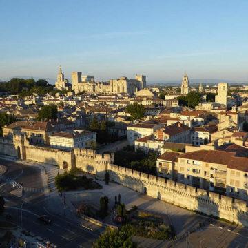 La ville d'Avignon innove dans l'agro-alimentaire