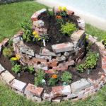 La spirale aromatique est un structure utile en permaculture
